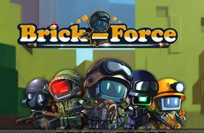 Brick Force Browsergame Jetzt Kostenlos Spielen - Minecraft kostenlos spielen browsergame