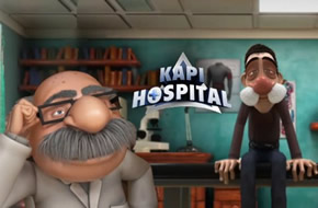 krankenhaus simulationsspiel