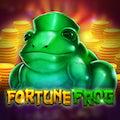 Frog Fortune - hexagonaler Spielautomat