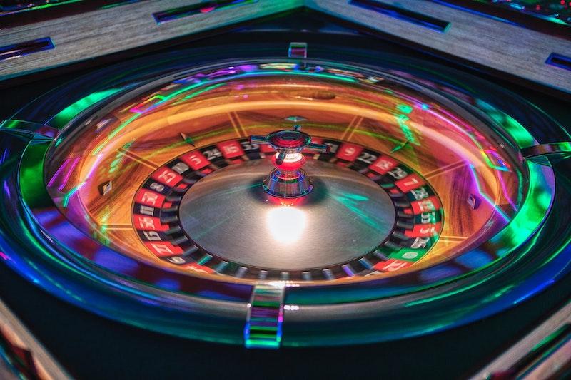 Die besten Casino Games